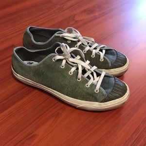 The Hill-Side low top sneakers made in Japan